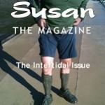 Susan The Magazine Vol. I: The Intertidal Issue