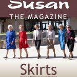 Susan The Magazine Vol. 2: Skirts